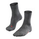 Falke TK2 Sensitive Trekking Socks Men asphalt melange